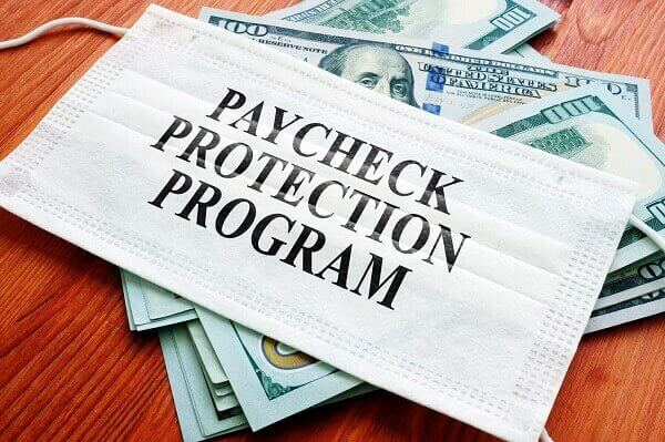 Paycheck Protection Program Granted by Federal Government Saved Millions of Jobs