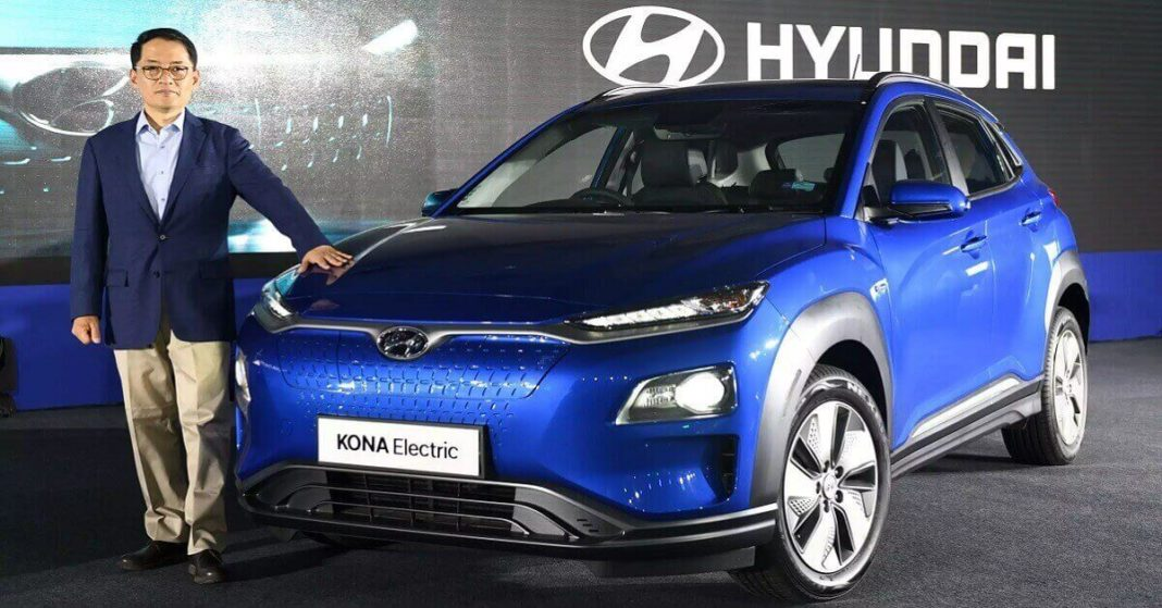 Quality Air Technology likely to develop by Hyundai Motor