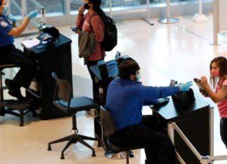 TSA adds coronavirus-related measures