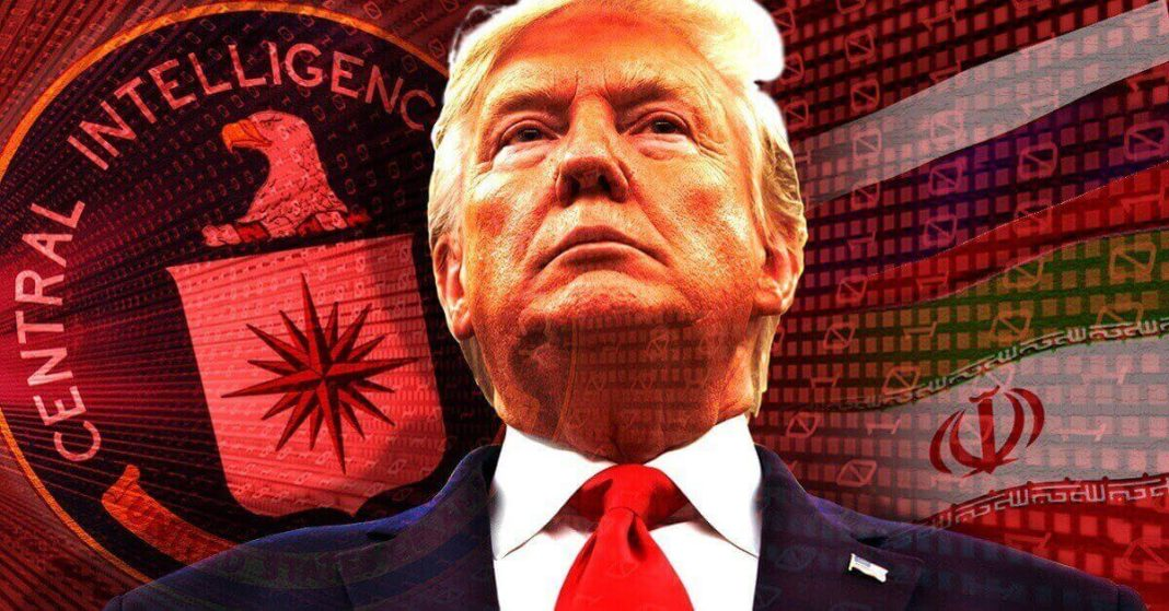 Trump gave more power for cyber operations against Iran and China
