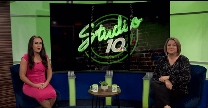 WILX TV Introduces 'Studio 10 – A News and Lifestyle Program