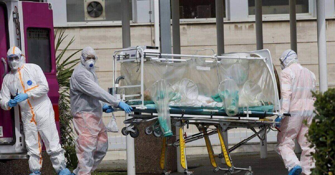 another surge as coronavirus case numbers climb