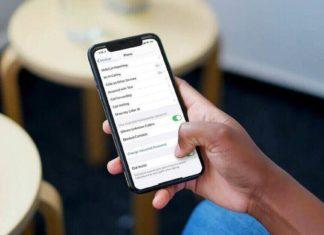 block spam calls on iphone