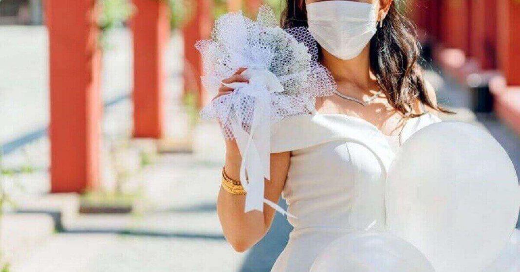 designer masks to match dresses