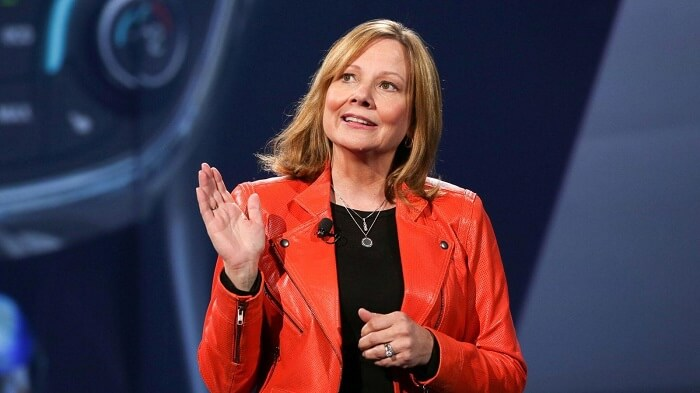 General Motors: How Mary Barra changed the culture of the company