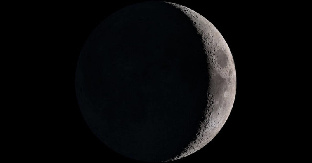 new moon and moon cycles