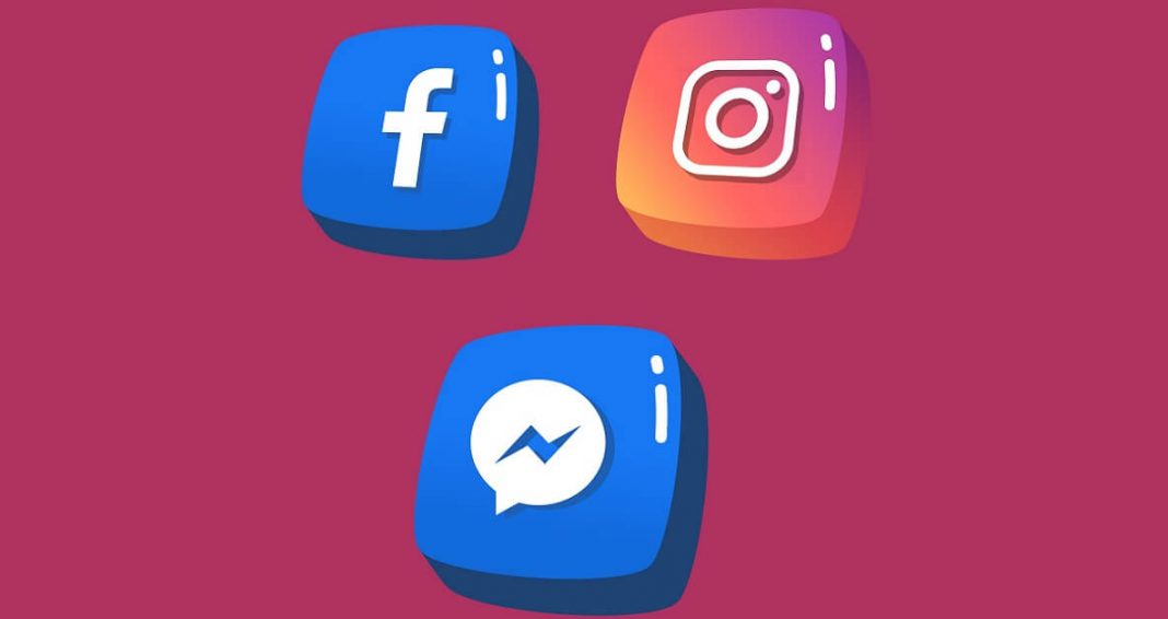 Facebook begins merging Instagram and Messenger chats in a new update