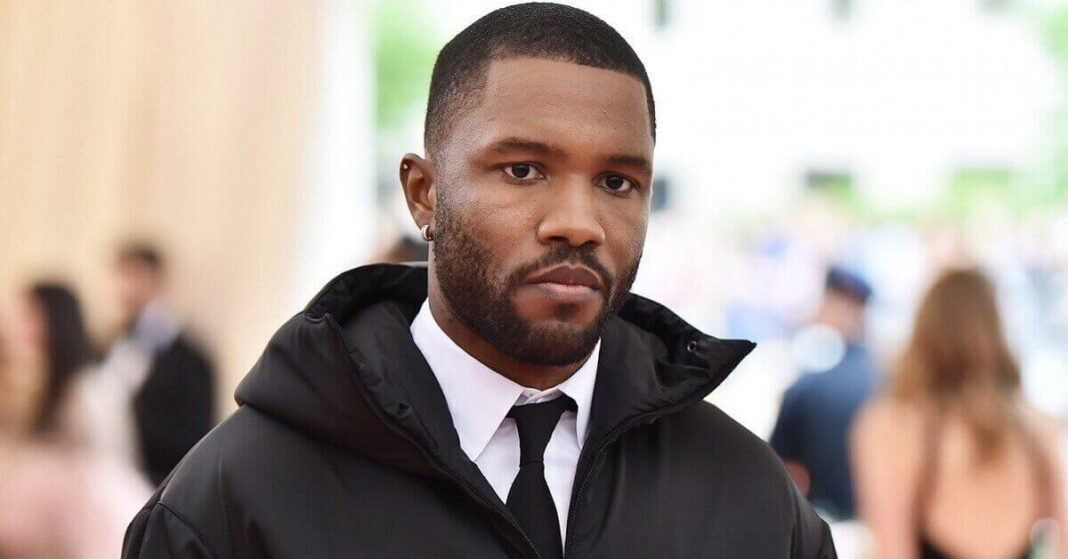 Frank Ocean's Younger Brother Ryan Breaux killed