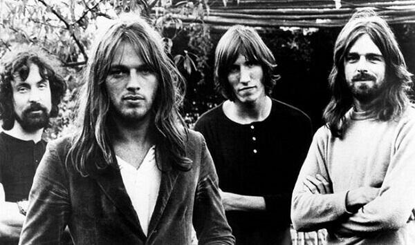 Pink Floyd Rock Band