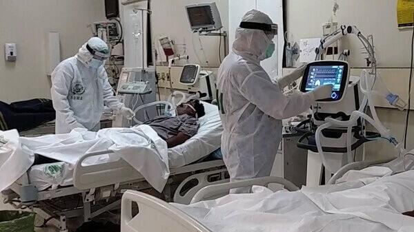 Two women in their eighties passed away due to coronavirus in Vietnam