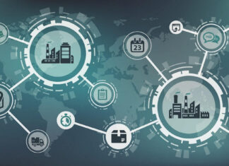 just-in-time supply chain theory