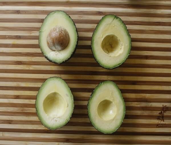 preventing avocados from brown