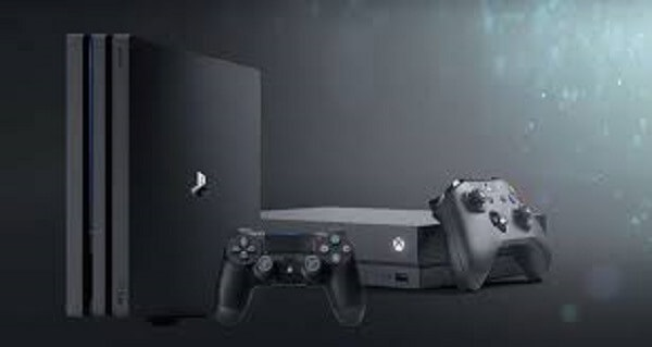 Microsoft and Sony Offering Next-Gen Console
