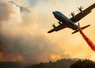 Evacuation orders issued for Walbridge Fire area in Sonoma County