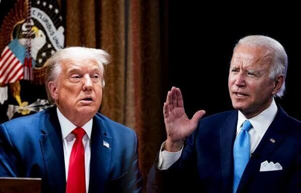Joe Biden Refuses to Take a Drug Test before the Debate on Tuesday,