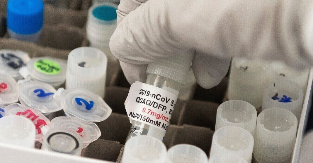 Johnson & Johnson's Vaccine Advances, Sparking Optimism in Race