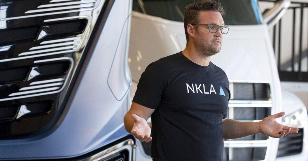 Nikola Founder Resigns as Chair amid Allegations, SEC Probe
