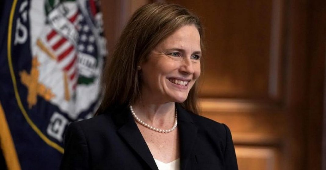 Amy Coney Barrett's Confirmation is a Major Victory for US Conservatives