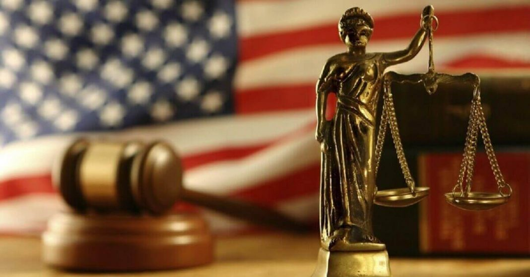 An Opinion on Racial Justice System in America