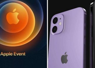 Apple introduces the latest iPhone 12 range in a grand virtual event