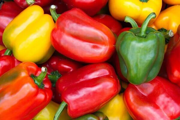 How to get all the nutrients your body needs from vegetables?