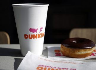 Dunkin' Brands In Talks Of Selling Itself To Inspire Brands