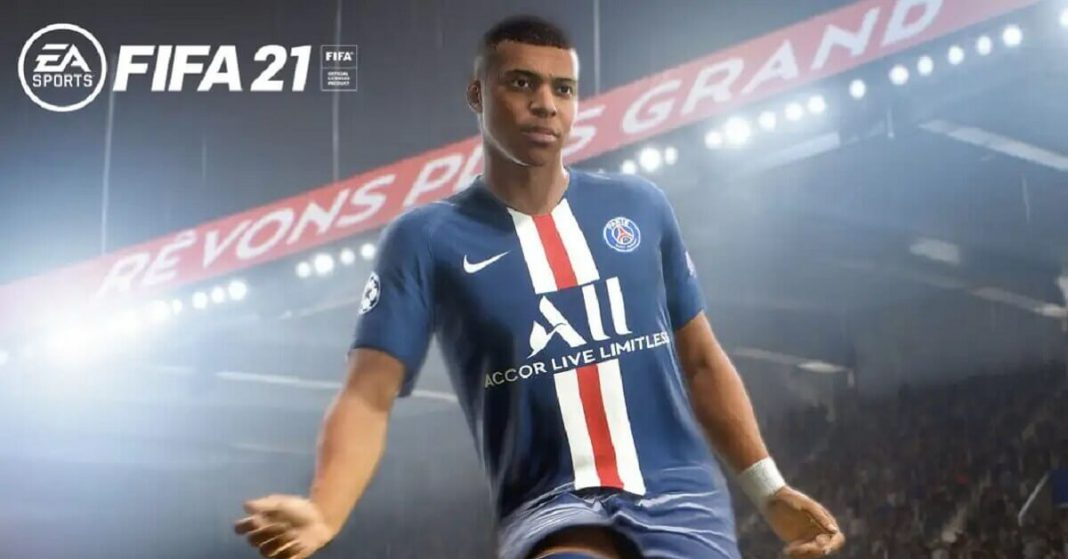 FIFA 21 ones to watch Player Vote available during early access