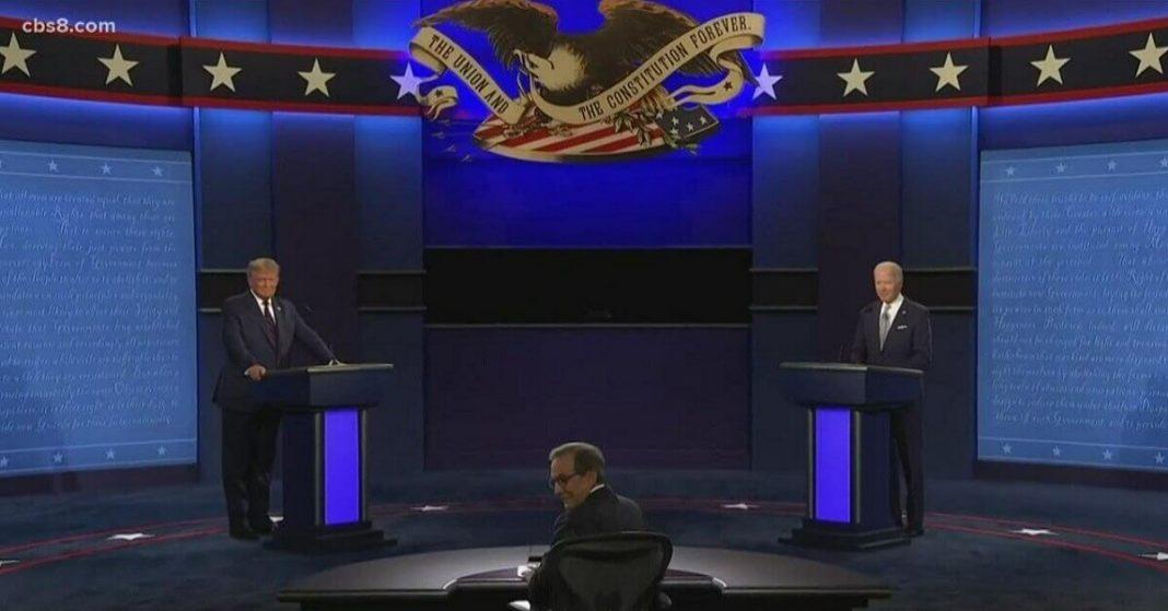 First Presidential Debate: 5 Times Joe Biden dissed Bernie Sanders