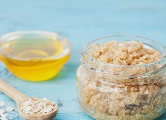 Homemade Sugar Scrub: Steps to make a Smoothing Sugar Body Scrub at Home