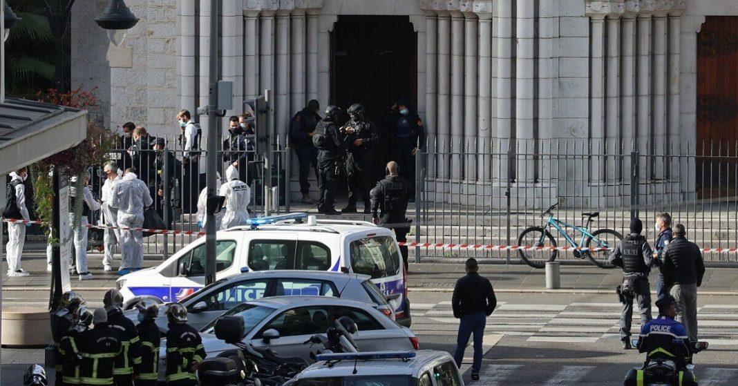 Islamo-Fascist Terror