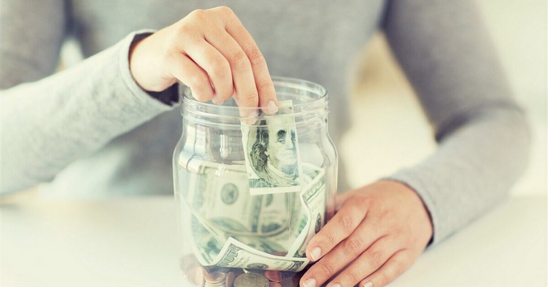 """Mrs. Matthews Shares Her Money Saving Tips As She Saved $804 In Just 15 Minutes."""