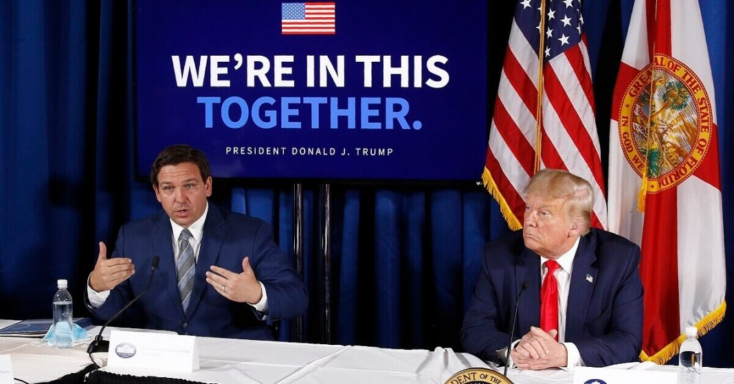 The State of Florida is Crucial in Determining Trump's Fate