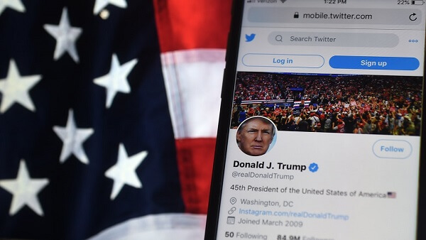 Trump Threatens To Sue Twitter After His Brief Account Suspension On The Platform