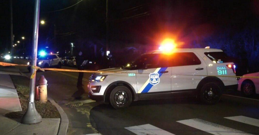 Car Crashed into a Bakery