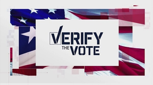 investigate Voting irregularities