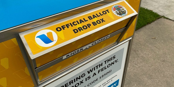 o investigate Voting irregularities