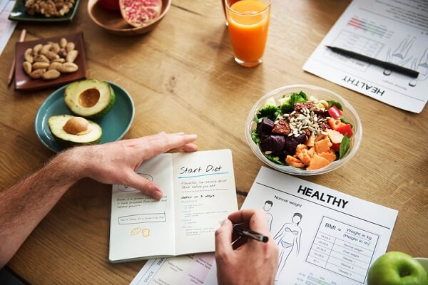 Health Tips: Weight Loss Camps