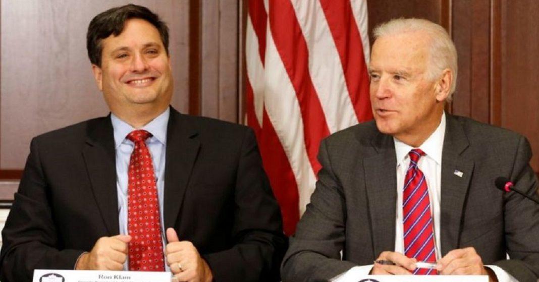 Biden Selects Deputy Chief of Staff