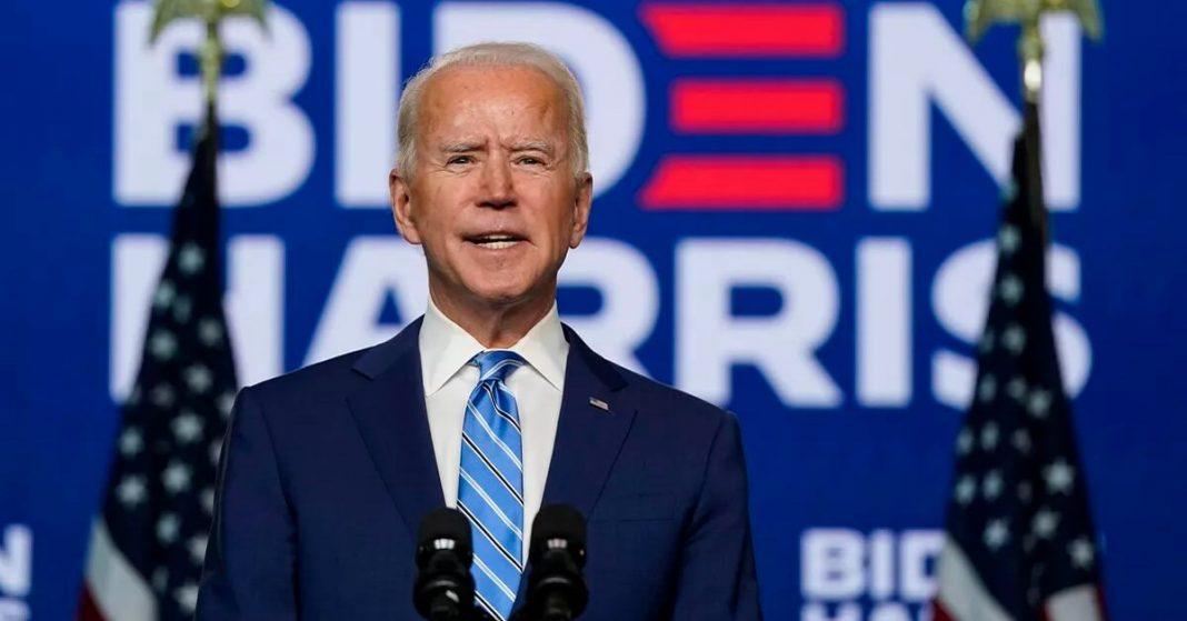 Biden's Spokesman Demands More Censorship Of Trump