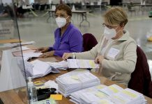 Hundreds Of Unopened Ballots Found