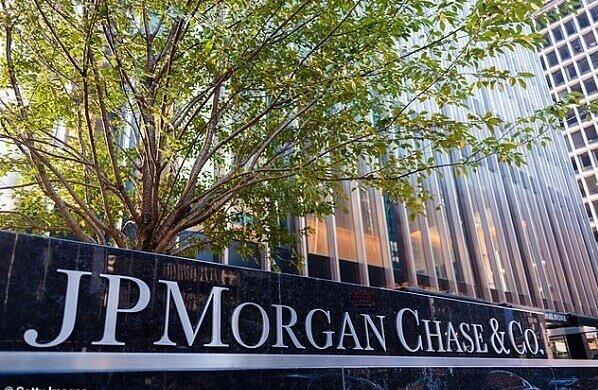 JPMorgan Warns