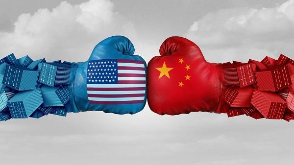 Joe Biden relations with China