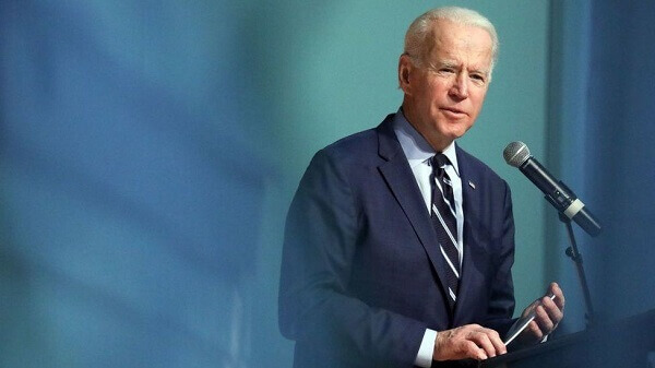 Biden tells 3 Lies At Once With Arrogant 'America is Back' Claim