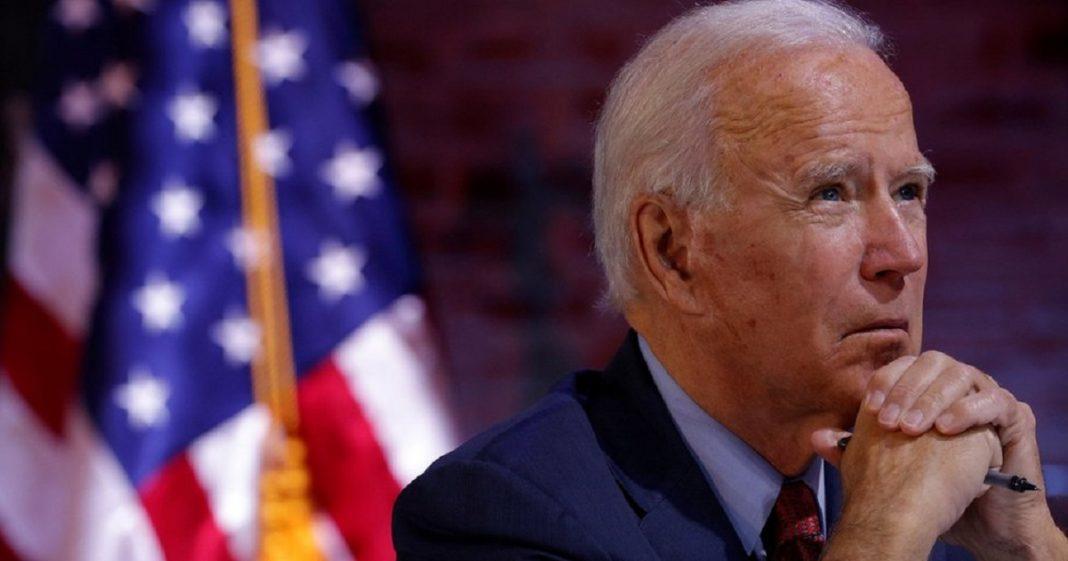 Joe Biden's Plans