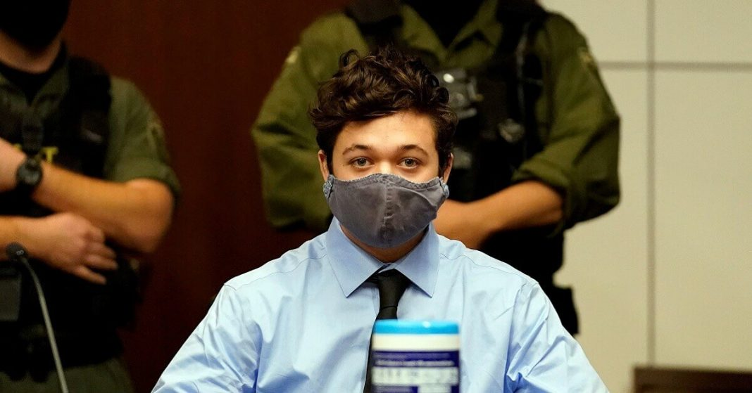 ccused of killing 2 Kenosha protesters, has bond set for bail at $2 million