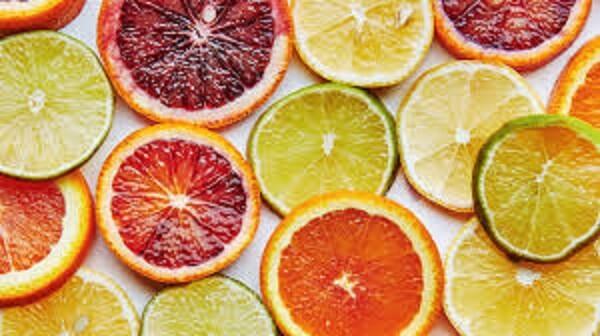 Lemon or Orange