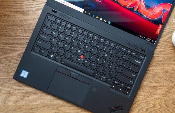 Lenovo ThinkPad Xi
