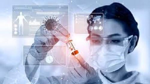 Pfizer, BioNTech COVID vaccine