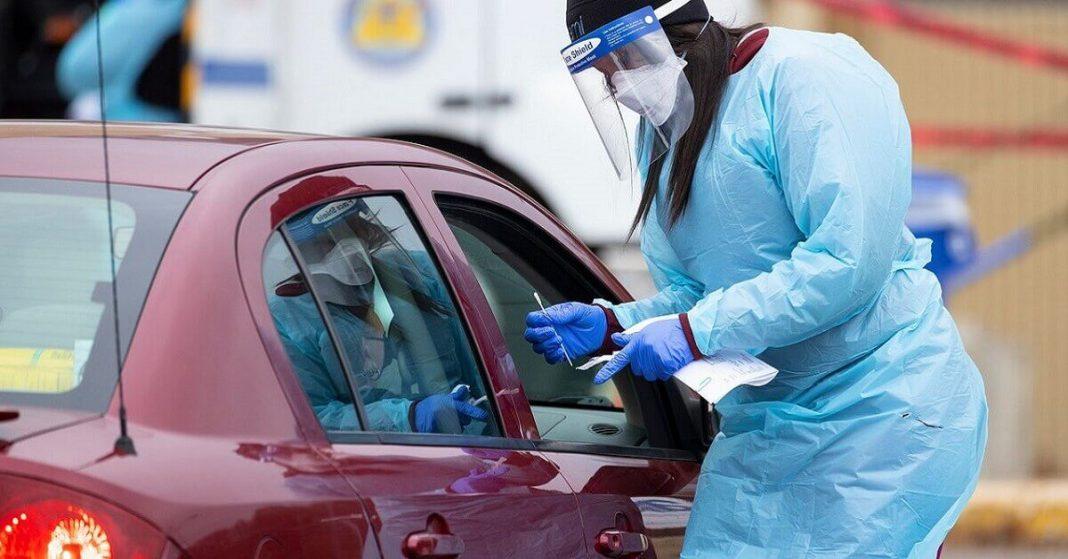 Shortening The Quarantine Period