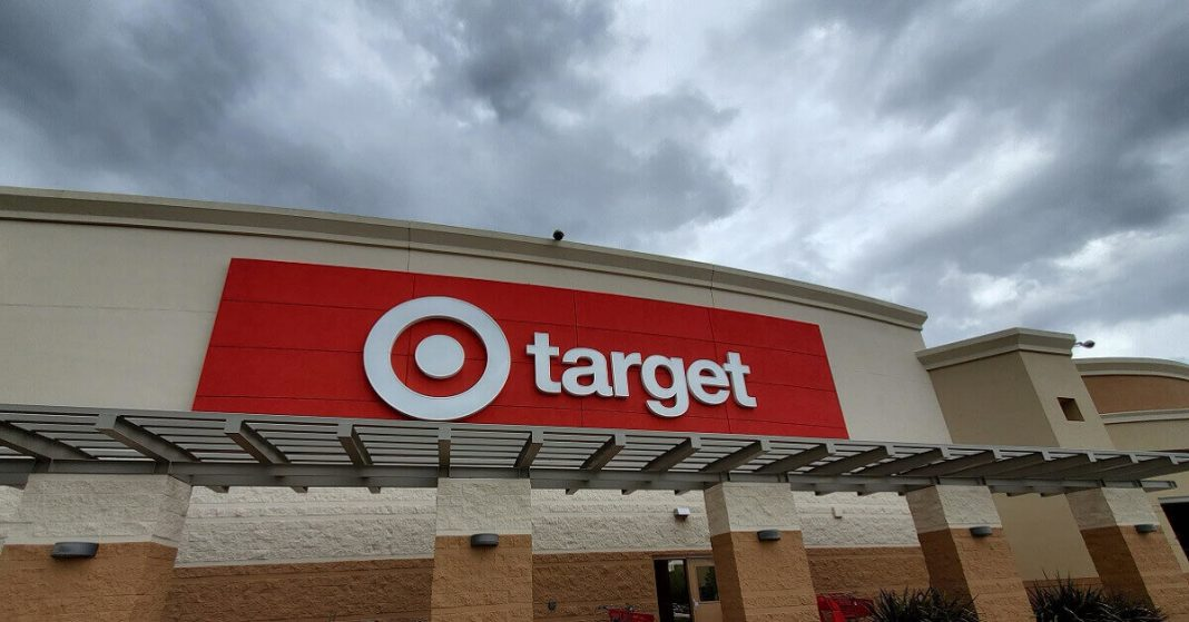 Target Has Stopped Selling books